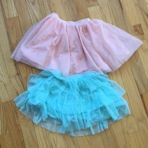 Other - Toddler tutu skirts